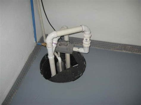 basement sump installation cost miscellaneous sump installation cost sump pit home
