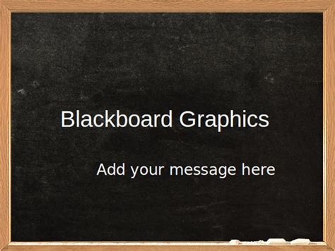 9 Chalkboard Powerpoint Templates Free Sle Exle Format Download Free Premium Blackboard Website Templates