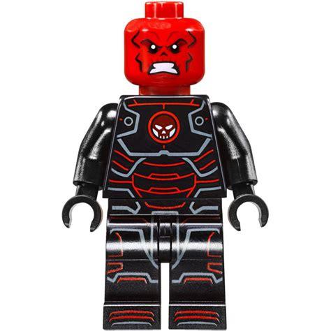 Lego Skull 01 lego 76048 iron skull sub attack lego 174 sets heroes