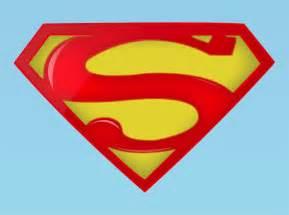 superhero emblem free clipart