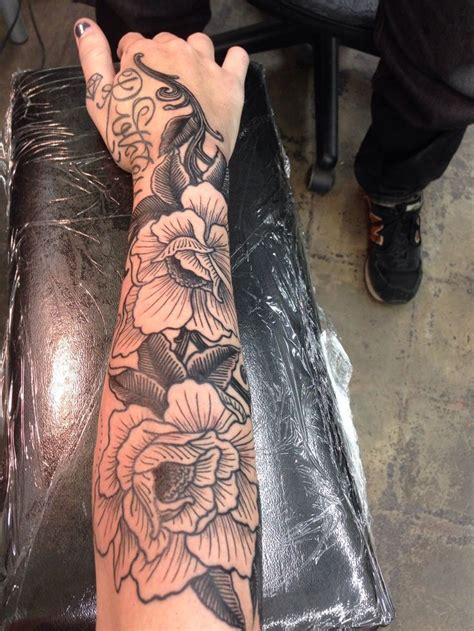 arm tattoos tumblr sleeve www pixshark images galleries