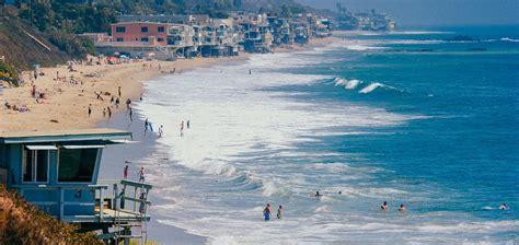 malibu beaches california 10 best california beaches vacationrentals