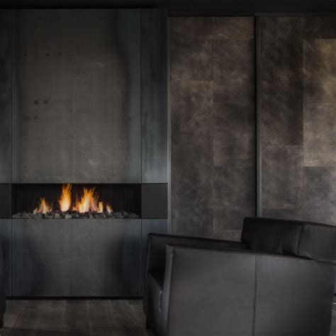 Why Gas Fireplace Shuts by 1500 In The Wall Modus Fireplaces