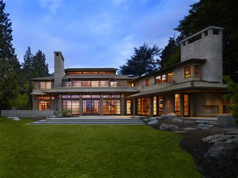Houses In Seattle Washington by Interior Design Ideas Modern Architecture House Designs