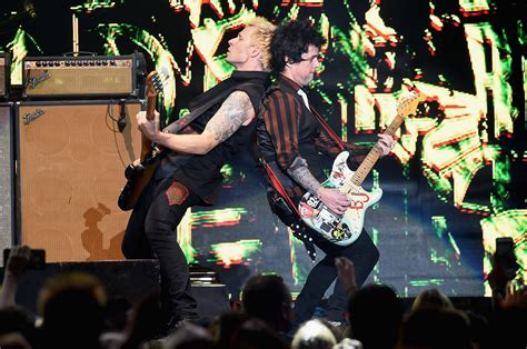 Green Day green day confirms wrigley field stop as part of summer
