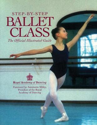 楽天ブックス step by step ballet class royal academy of dancing 9780809234998 洋書