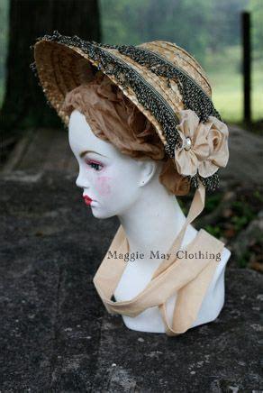 1850's victorian bonnet google search | bonnets 1850's