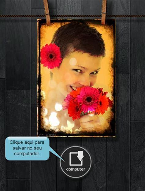 como aplicar efeitos  instagram  montagem de fotos