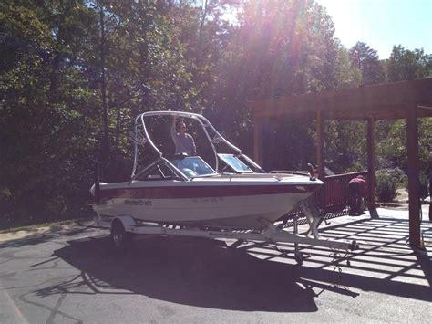 damaged mastercraft boats for sale damaged 1997 prostar 205 trailer for sale teamtalk