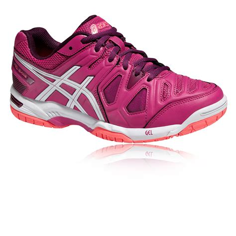 asics gel 5 s tennis shoes 50