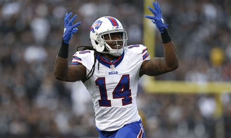 s day football player sammy watkins wants nfl players to be paid like nba