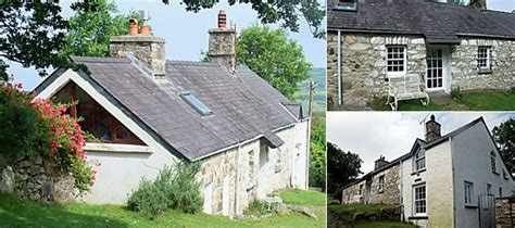 cottage accommodation in newport pembrokeshire