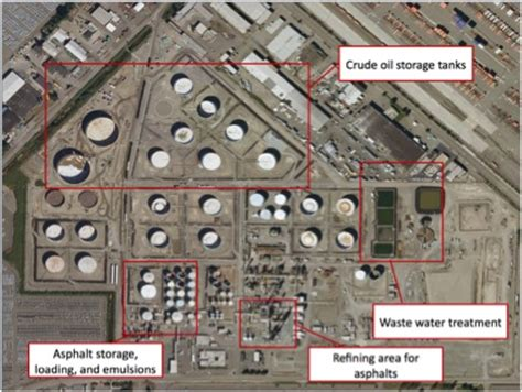 Vaccum Distillation Asphalt Production And Oil Refining Pavement Interactive