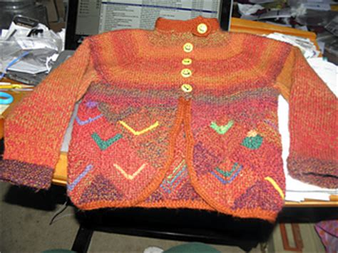 pattern for knitted goat sweater ravelry toddler miter square sweater pattern by munchin
