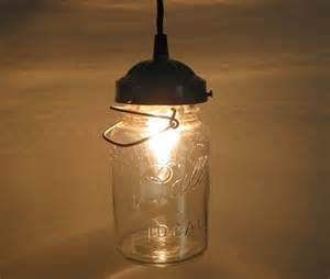 canning jar light fixture orono vintage canning jar pendant made new