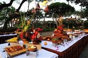 buffet hawaii luau food buffet and hawaiian luau food on
