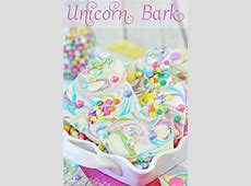 15 Magical Unicorn Party Ideas - Pretty My Party Free Clipart For Baby Showers For Girls