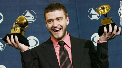 Finalists Named In Grammy Contest With Timberlake by And The Award Goes To Justin Timberlake Justin