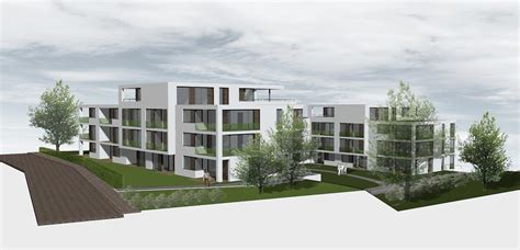 wohnanlage landshut stark architekten - Architekt Landshut