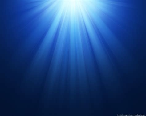 Light Rays by Beautiful Blue Rays Background Psdgraphics