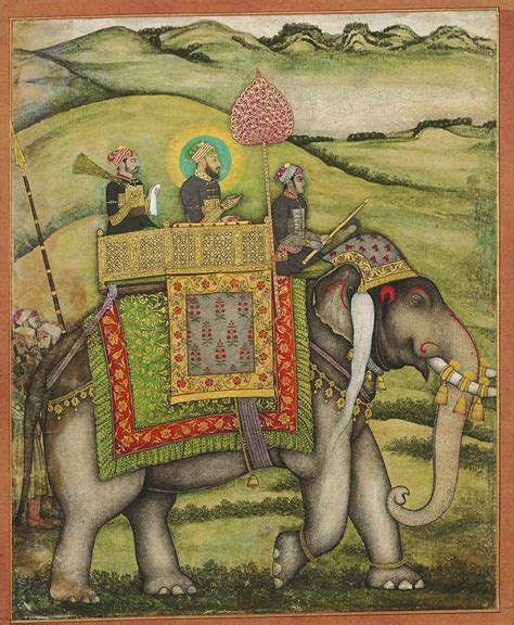 bahadur shah zafar biography in english file the emperor bahadur shah mounted on an elephant end