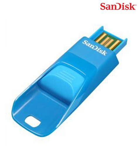Sandisk Cruzer Edge 8gb sandisk cruzer edge usb flash drive 8gb blue buy sandisk cruzer edge usb flash drive 8gb
