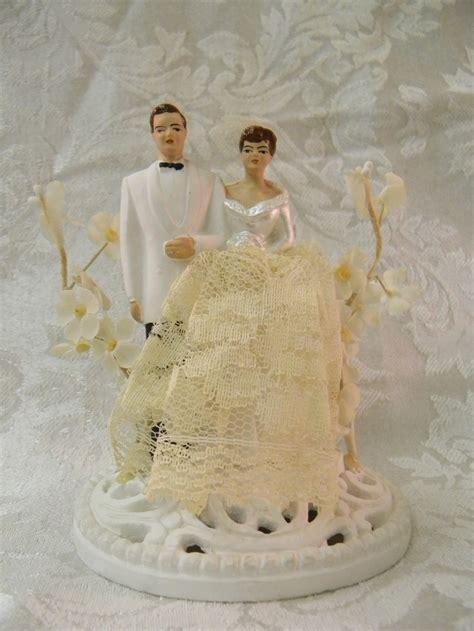 vintage cake topper 168 best images about vintage cake toppers on
