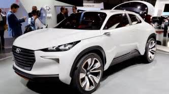 Hyundai Hilo Hyundai S Kona To Take On Nissan Juke Financial Tribune