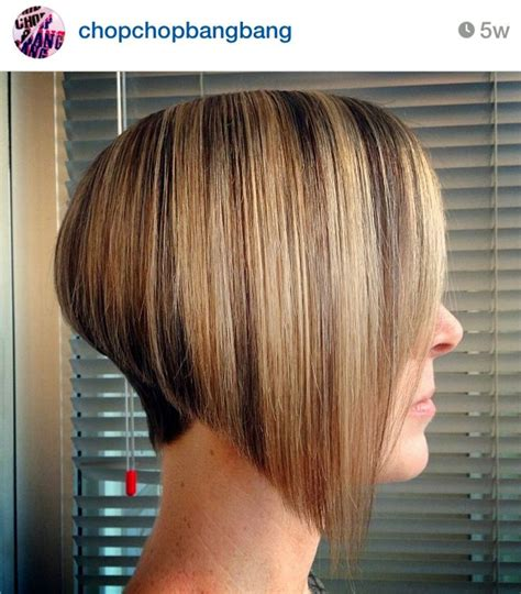 inverted u haircut 1000 images about long inverted bobs on pinterest