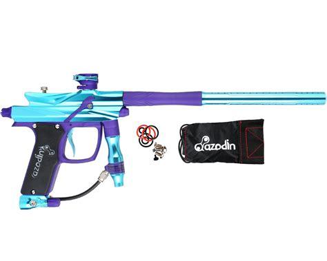 Paintball Azodin azodin blitz evo 2 paintball gun