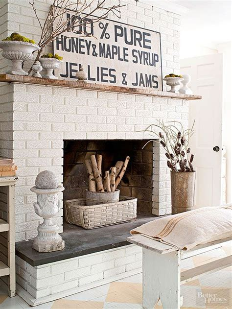 How Many Fireplaces Are In The White House by Best 25 Brick Construction Ideas On Diy