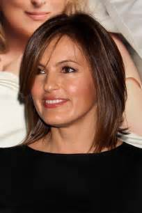 Benson Hairstyles by Quot Bensen Quot And Order Svu Hairstyles