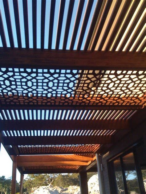 decoart philippines add an interesting pattern into your outdoor area with a