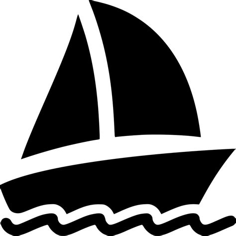 boat icon png free boat svg png icon free download 450979 onlinewebfonts