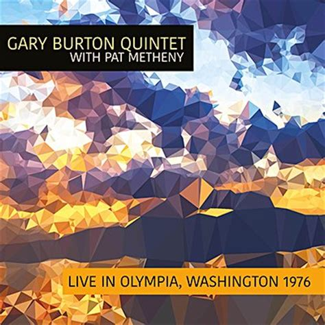 Kaos Band 1976 gary burton quintet with pat metheny live in olympia
