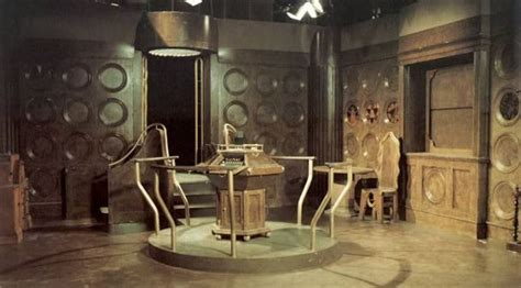 The Tardis Room by The Tardis A Visual History Ign