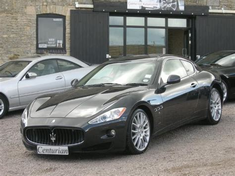 Maserati Price Used by Used Maseratis For Sale