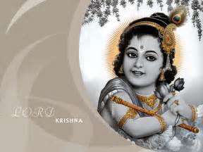 God Krishna   HINDU GOD WALLPAPERS FREE DOWNLOAD