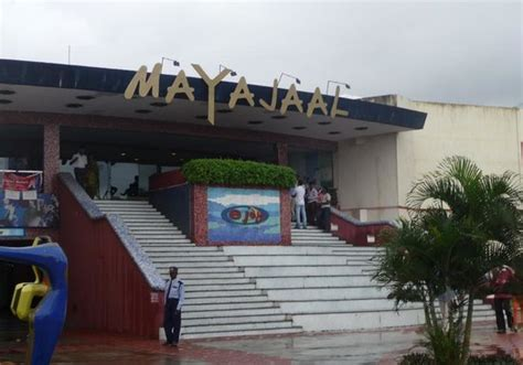Mba Media And Entertainment In Chennai by Mayajaal Entertainment Chennai Madras India Hours