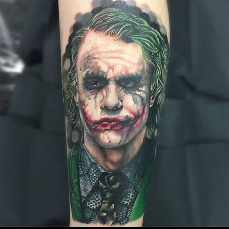 Joker Tattoo Movie | 25 best ideas about joker tatto on pinterest joker and