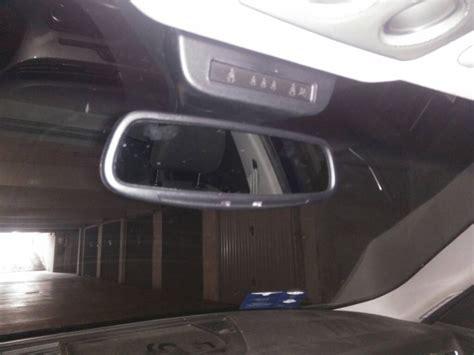 interno giulietta giulietta smontaggio specchietto retrovisore interno
