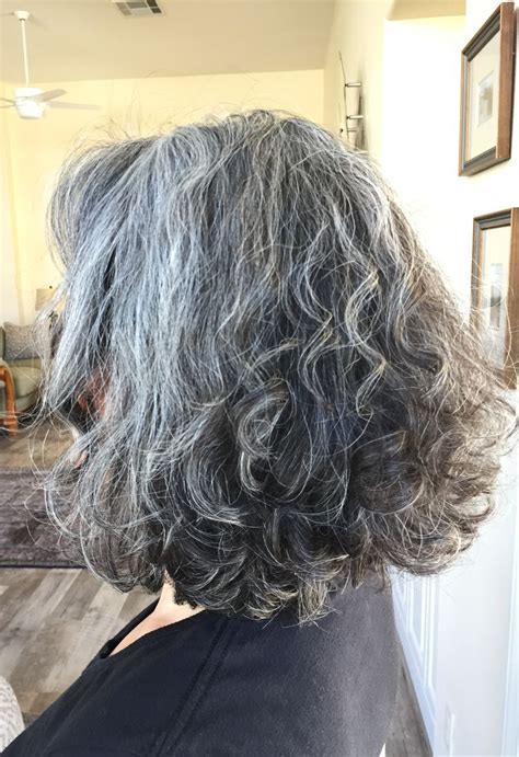 natural instincts on salt and pepper hair 5147 best beautiful silvers images on pinterest grey