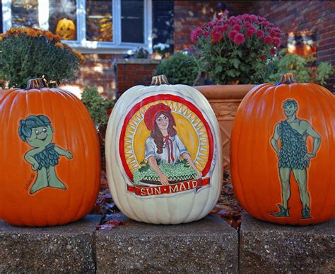 painted pumpkins creative and colorful painted pumpkins to inspire you this