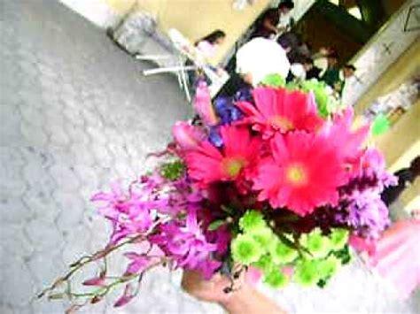 imagenes de flores para xv años ramo de flores xv a 241 os youtube