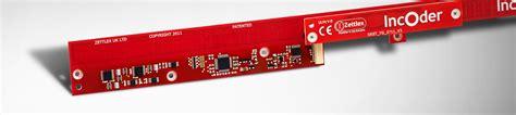 Absolute Position Sensor Linear by Linear Position Sensors Inductive Linear Sensors