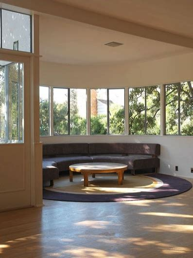 richard neutra s hailey residence was an exercise in richard neutra interiors architecture