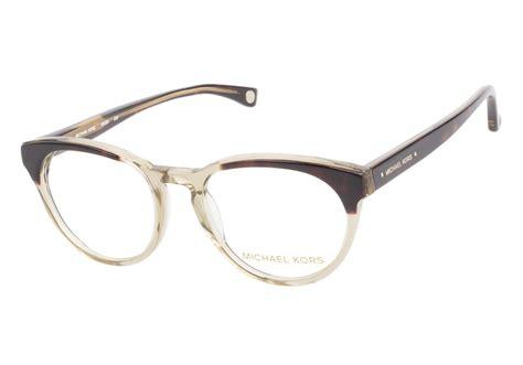 michael kors mk260 259 sand eyeglasses are
