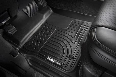 Husky Flooring by 2005 Dodge Ram 1500 Rubber Floor Mats Carpet Vidalondon