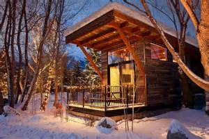 Heirloom Tiny Homes by Gallery The Wedge A Small Cabin On Wheels Small House