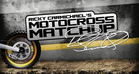 motocross matchup pro android is now ricky carmichael s motocross matchup pro